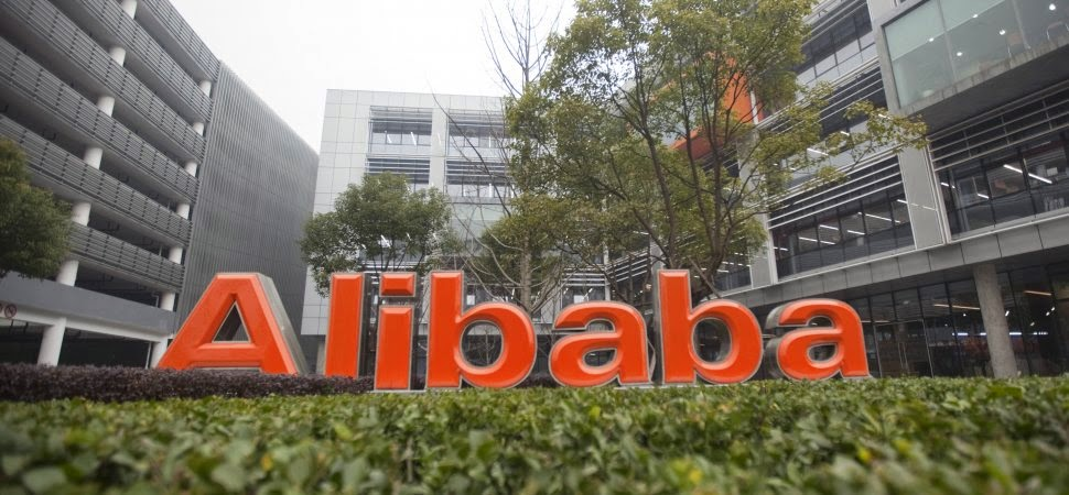 ALIBABA rang up $10 billion in a Single day