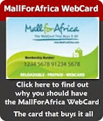 MALL FOR AFRICA