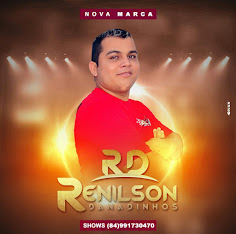 RD RENILSON DANADINHOS