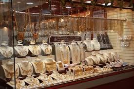 سوق الذهب بجدة