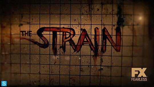 The Strain - Gone Smooth - Advanced Preview