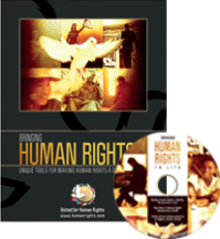 FREE United for Human Rights DVD Kit