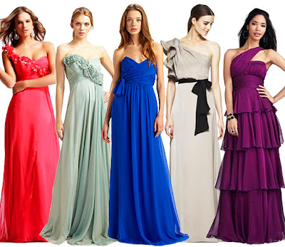 Graduation Dress on Enjoy Fashion Clothes  Beautiful Graduation Dresses 2012 Girls