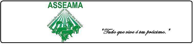 Associação Espírita Amigos dos Animais
