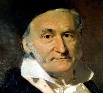 Karl-Friedrich-Gauss