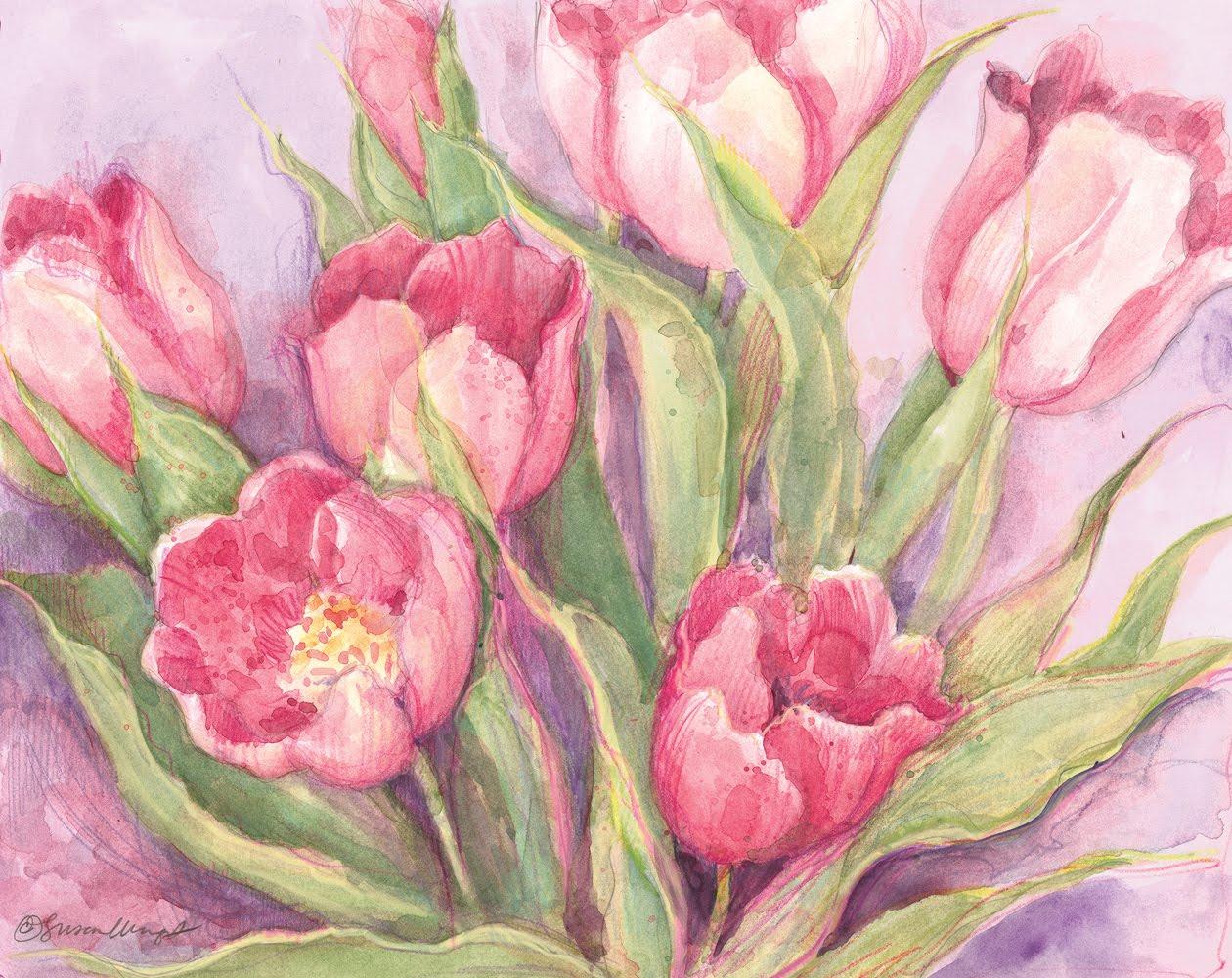 Handmade & Heavenly by Nora: In Memory Of