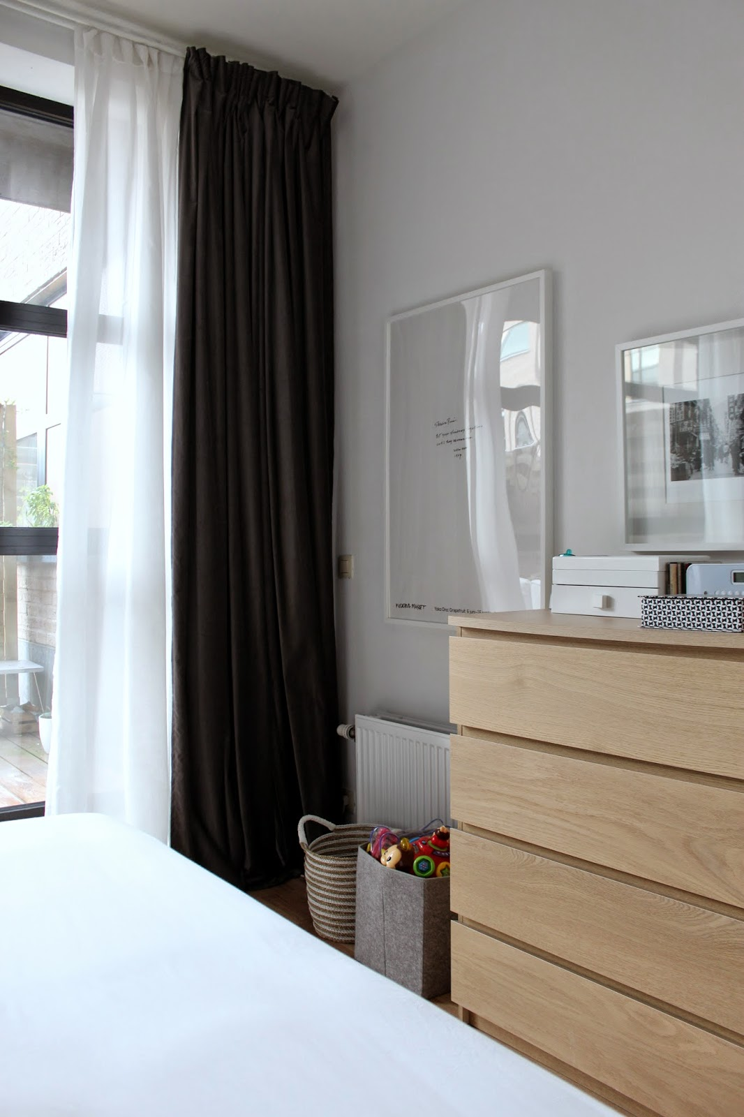 Une chambre parentale feng shui   marie daily
