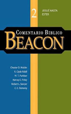 Comentario Bíblico Beacon-Tomo 2-