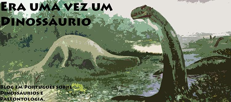 Era uma vez um Dinossáurio