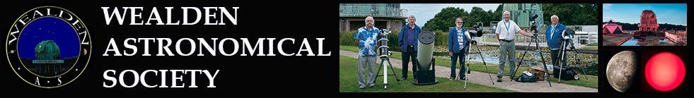Wealden Astronomical Society