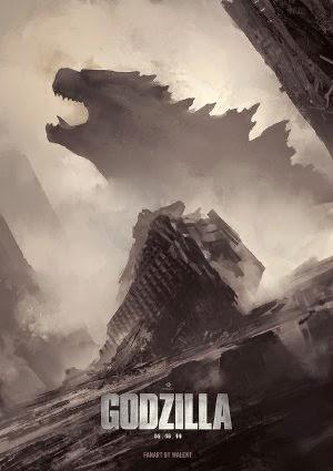 Quái Vật Godzilla - Godzilla (2014) Vietsub