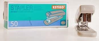 stapler besar kenko