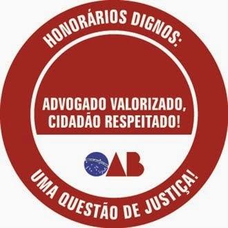 HONORÁRIOS DIGNOS: UMA QUESTÃO DE JUSTIÇA!