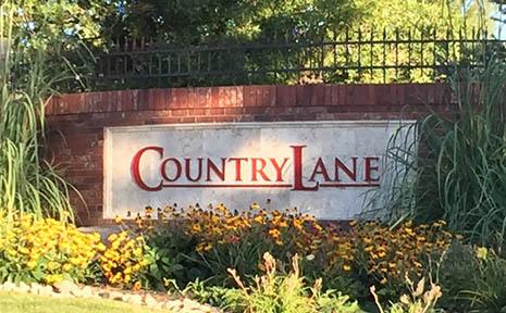Country Lane HOA