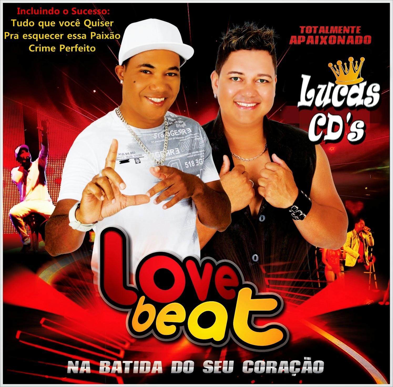 Lucas CD's: Love Beat