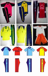 Grosir Baju Olahraga Di Jakarta