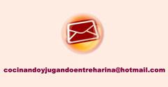 Mi correo electrónico
