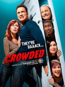 Assistir Crowded 1 Temporada Online Legendado e Dublado