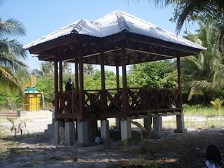 Pulau Serak 5 Dabo Singkep Kabupaten Lingga Kepulauan Riau