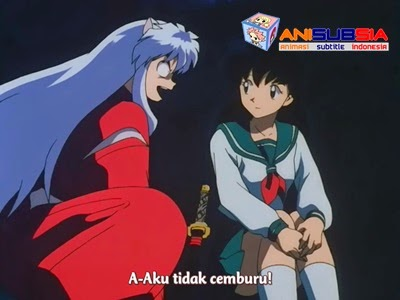 Download dan Streaming Inuyasha Episode 84 Subtitle Indonesia