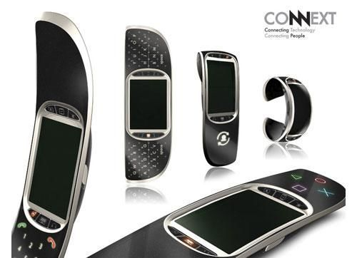 connext mobile phone