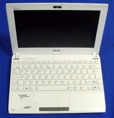 ASUS Eee PC 1025C Netbook With Intel Cedar Trail Platform