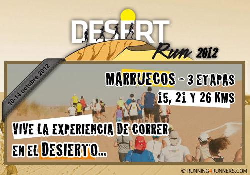 Desert Run 2012