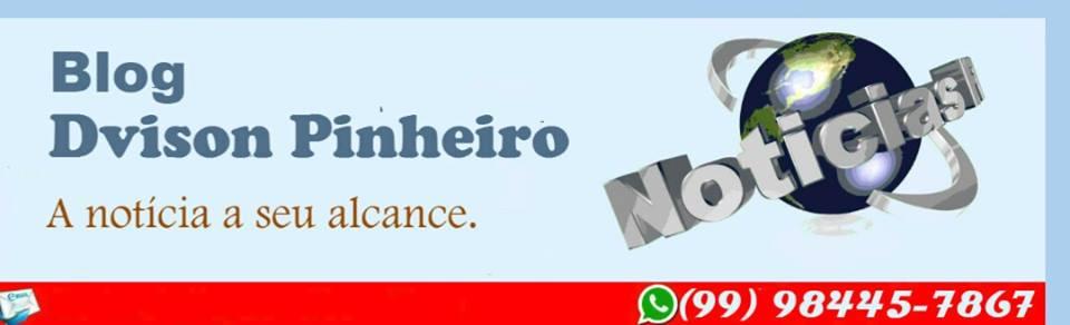 Blog Dvison Pinheiro
