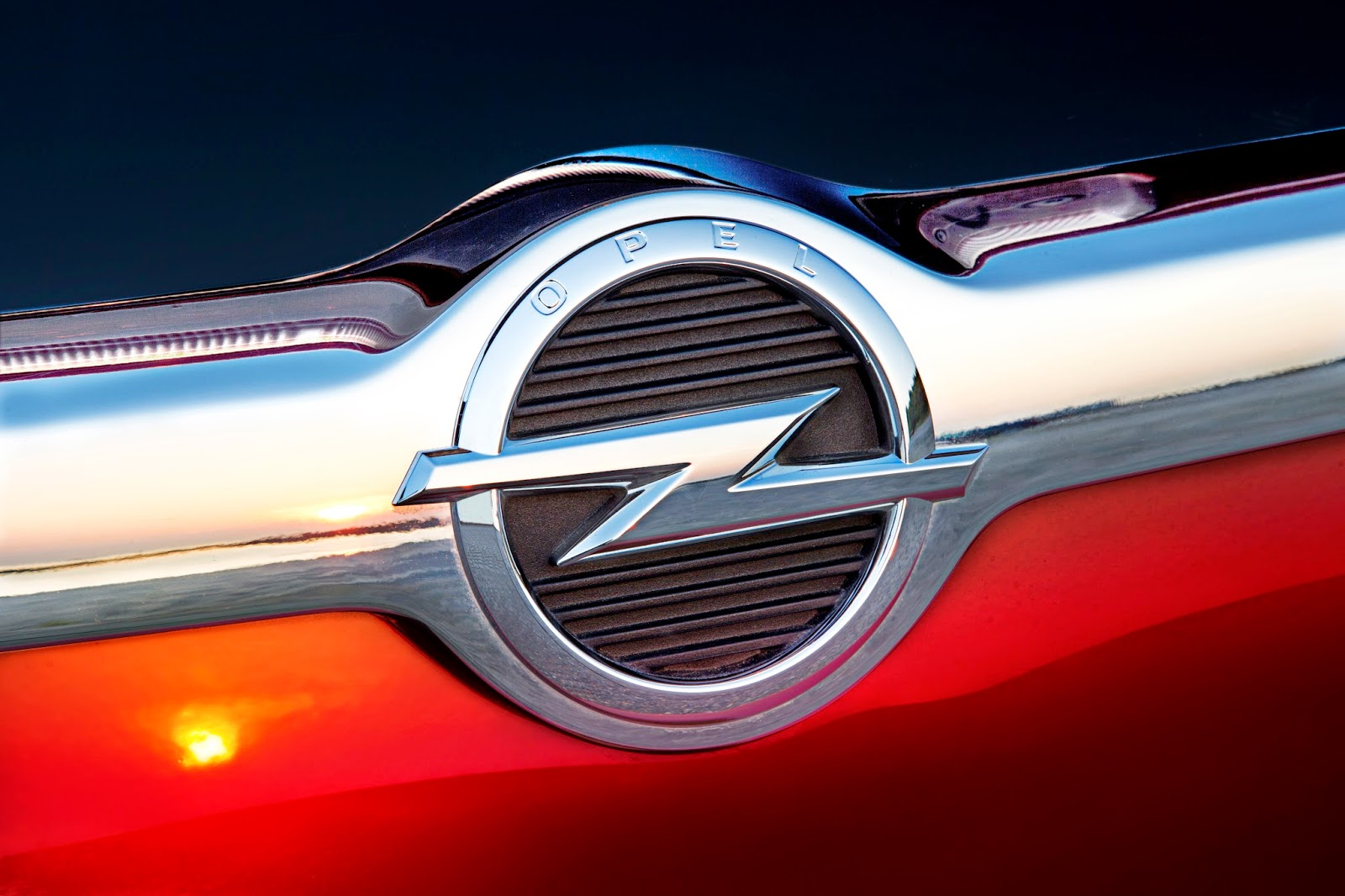 Histoire de la marque de voiture anglaise Opel