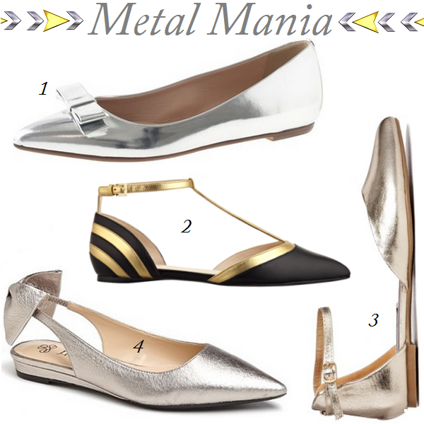 Pointy Toe Flats, Pointy Toe flat trend, Spring Flats, Shoe For Spring, Best Shoes For Summer, Top Shoe Trends For Spring