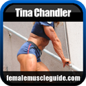 Tina Chandler Female Bodybuilder Thumbnail Image 5