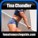 Tina Chandler Female Bodybuilder Thumbnail Image 5