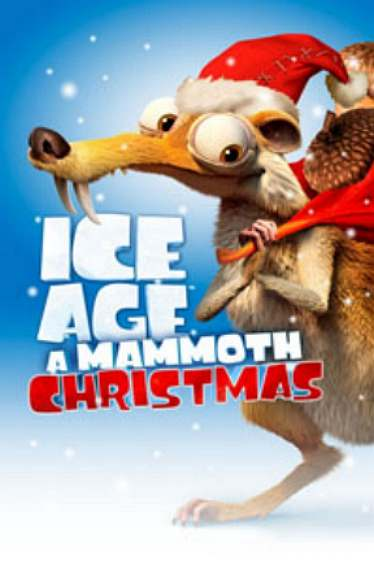 Ice Age A Mammoth Christmas Special DVDRIP Movie Grab APK