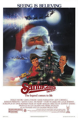 Watch Santa Claus: The Movie 1985 BRRip Hollywood Movie Online | Santa Claus: The Movie 1985 Hollywood Movie Poster