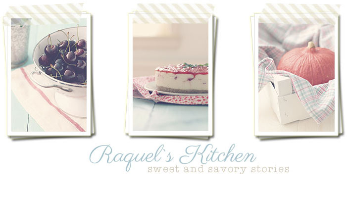 Raquel's Kitchen