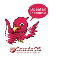 Free Download Sistem Operasi Garuda Lokal