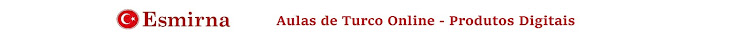 Esmirna Aulas de Turco Online