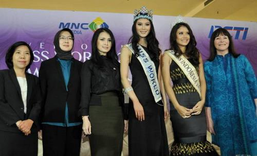 miss world indon