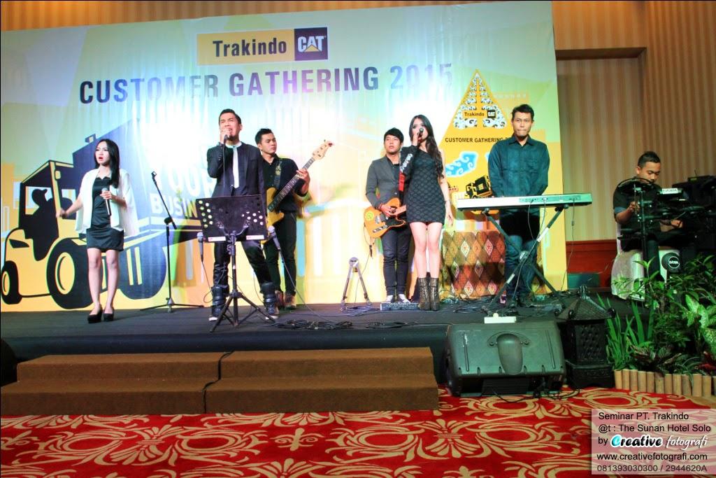 event organizer dan fotografer di solo untuk acara musik