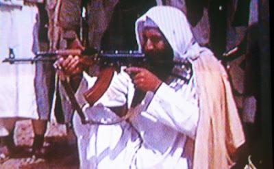 la proxima guerra osama bin laden murio en 2001