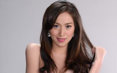 Cristine ReyesTopbills Wansapanataym 1st Christmas Episode (November 10)