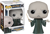 Funko Pop! Lord Voldemort
