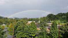 Somewhere Over The Rainbow - Asheville