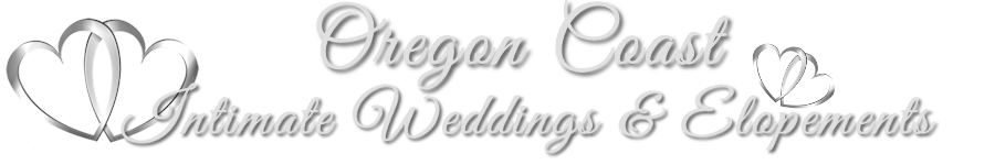 Elope with Oregon Coast Intimate Weddings & Elopements