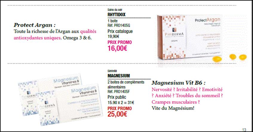 promotion, promo, mai juin, anny rey, happy journal
