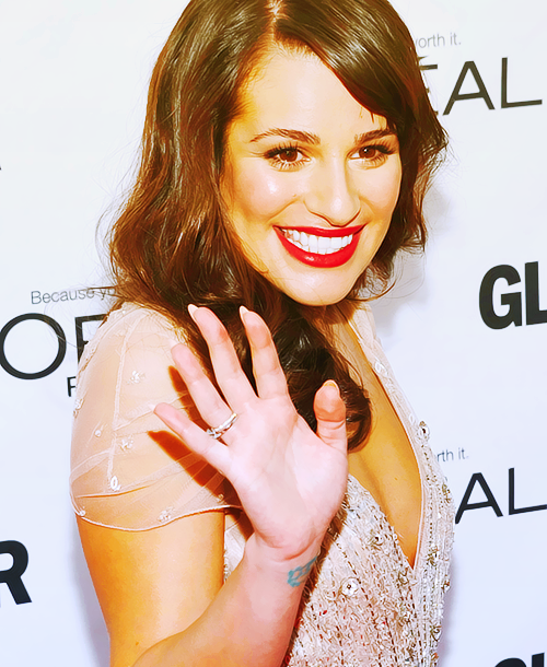 Lea Michele Hairstyles 51