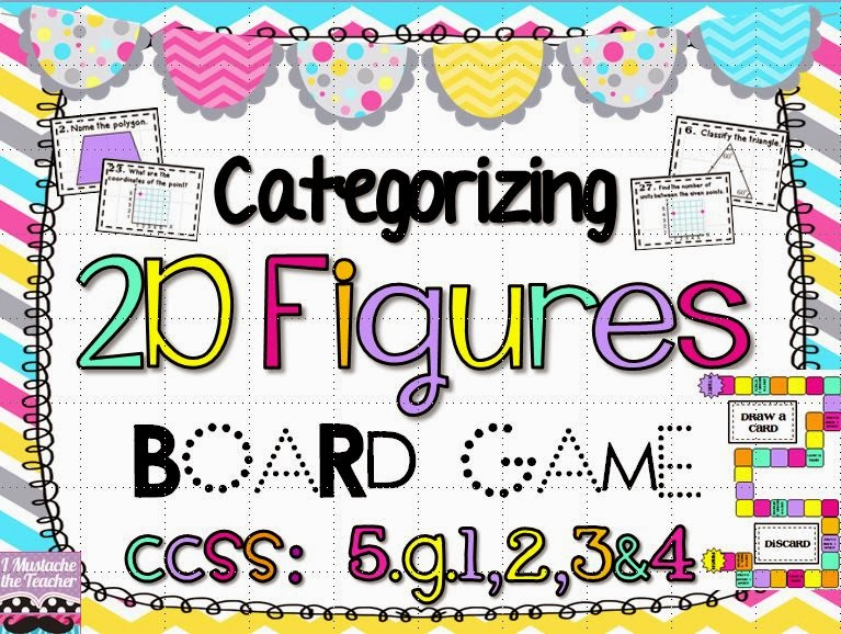 http://www.teacherspayteachers.com/Product/Categorizing-2D-Figures-Board-Game-Common-Core-Aligned-5G1234-1108722