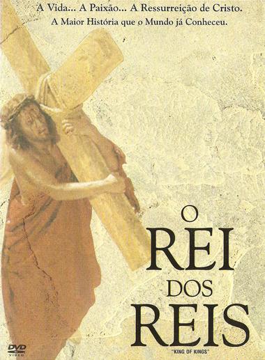 Filme O Rei dos Reis Dublado AVI DVDRip