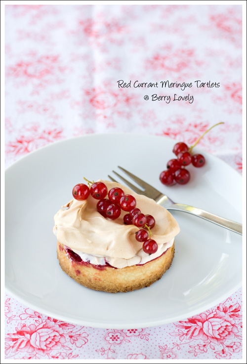 ... currant amp vegan red currant tartlets strawberry red currant and