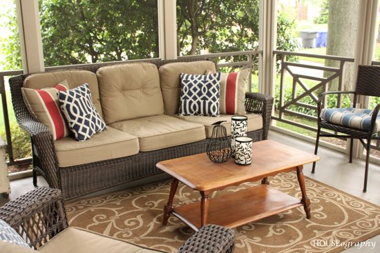 Epic Screen Porch Furniture and More